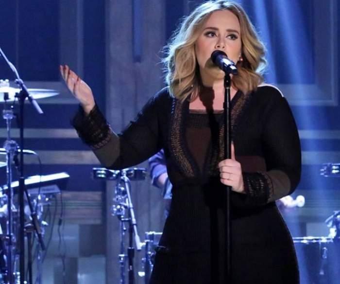 VIDEO / Cât costă să dormi în apartamentul lui Adele! Artista își închiriază locuința