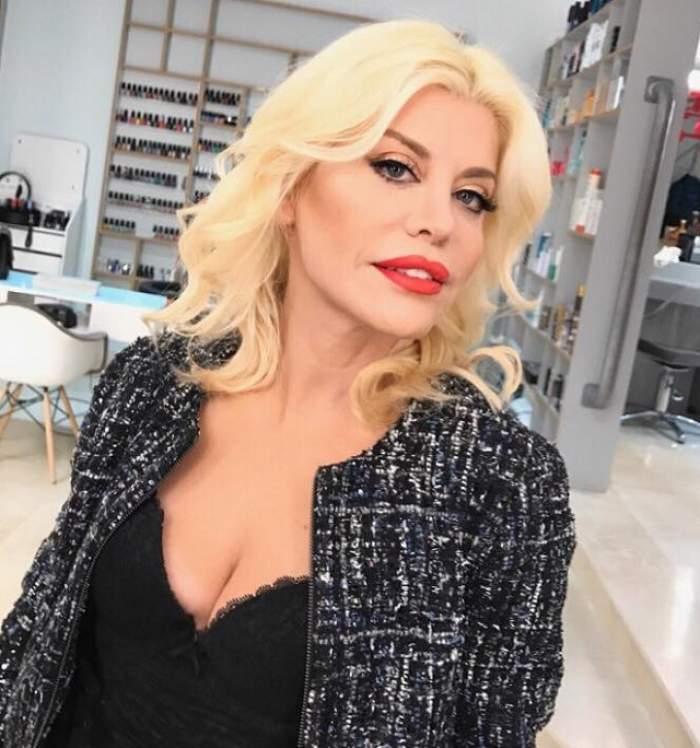 """VIDEO / Loredana Groza, interzisă la TV! Ce a însemnat acest lucru pentru vedetă: """"Am pierdut tot"""""""