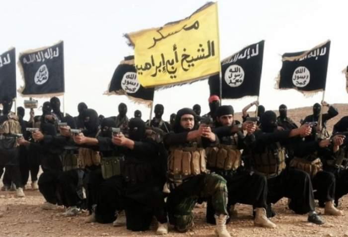 Mesajul îngrijorător al teroriştilor ISIS care vizează România!
