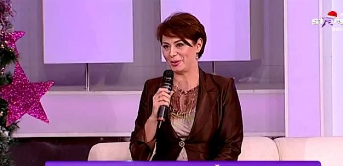 """Adriana Antoni, dezvăluiri inedite din copilărie: """"Aşteptam cu toţii să vedem o umbră"""""""