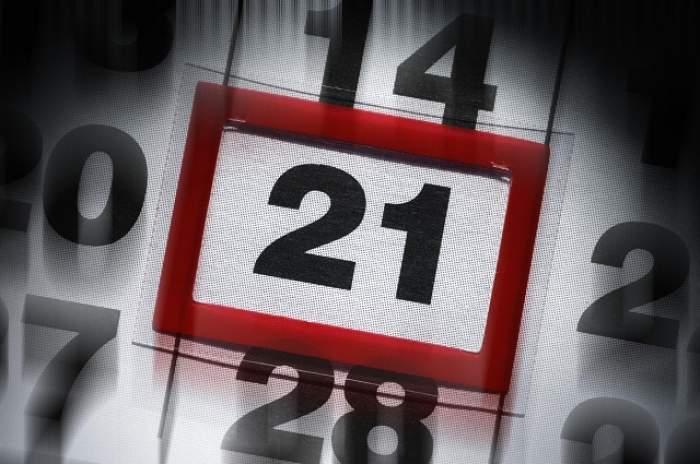 Mai multe libere pentru români în 2017! Acestea sunt zilele în care vei sta acasă