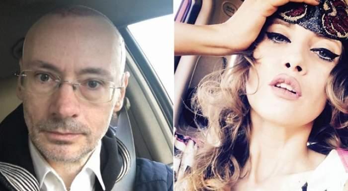 """Scandalul dintre Mihai şi Iulia Albu continuă! Designerul o face praf pe fosta soţie: """"Cum a putut să-și oblige soțul și copilul să trăiască într-un coteț?"""""""