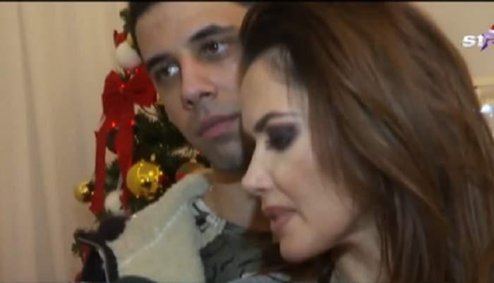 VIDEO / Oana Zăvoranu şi iubitul ei ne-au primit în casa lor! Vedeta vorbeşte despre momentul în care va deveni mamă