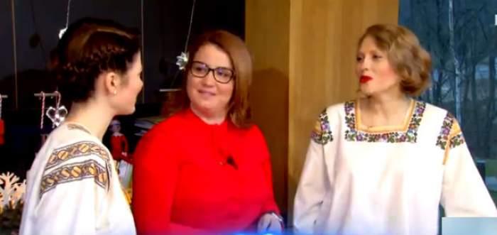 """E OFICIAL! Mirela Boureanu Vaida își pregătește revenirea pe sticlă! """"Mi-e dor de telespectatori, să fiu live în emisiune..."""""""