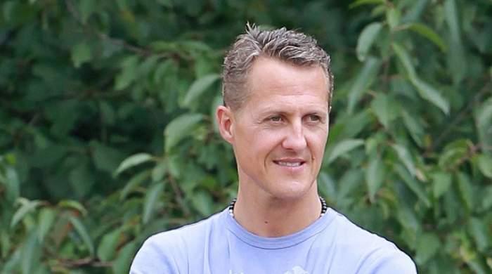 Cea mai importantă veste pentru Michael Schumacher a venit de Crăciun! Nimeni nu se aștepta la așa ceva!