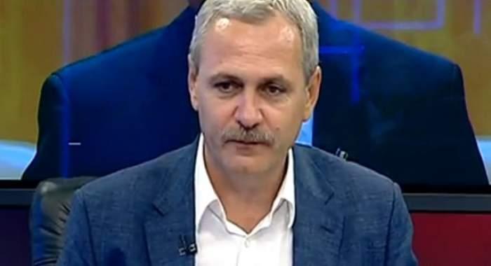 Liviu Dragnea, primele declarații după respingerea lui Sevil Shhaideh de către Klaus Iohannis