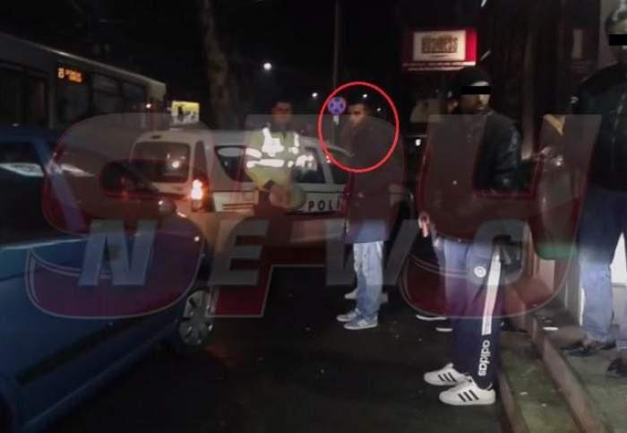 VIDEO / Poliţişti în misiune, scandal cu perversiuni şi iz de tâlhărie!