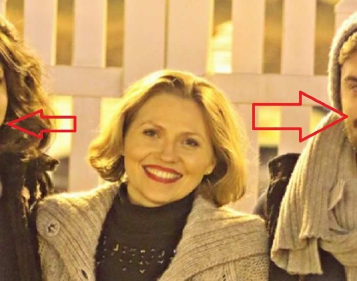 """Mirela Boureanu Vaida, întâlnire cu doi foşti concurenţi la """"Mireasă pentru fiul meu""""! Susţinătorii au înroşit butonul de like"""