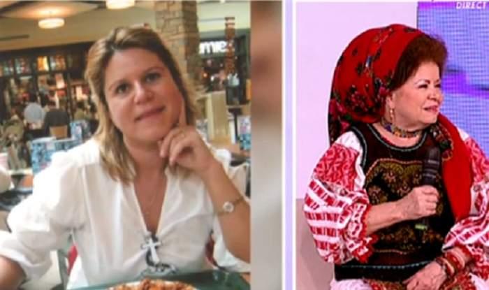 VIDEO / Fiica Savetei Bogdan nu a putut petrece Crăciunul alături de mama sa din cauza unei alerte cu bombă