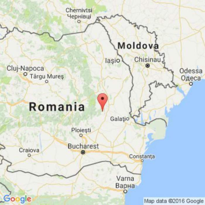 Magnitudinea cutremurului din România a fost revizuită la 5,3 grade pe scara Richter. Seismul a fost urmat de 3 replici