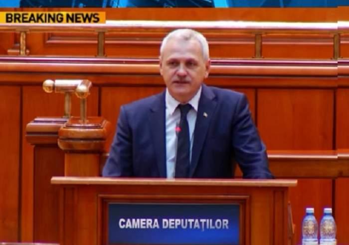 Liviu Dragnea a anunţat noua propunere pentru funcţia de premier al României