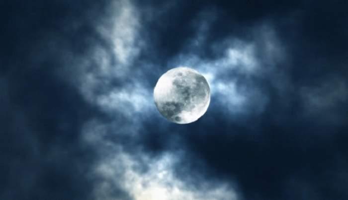Cum ne afectează ultima Lună nouă din 2016! Este o promisiune divină