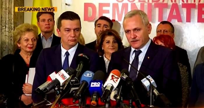 Cine este Sorin Grindeanu, noul premier propus de PSD