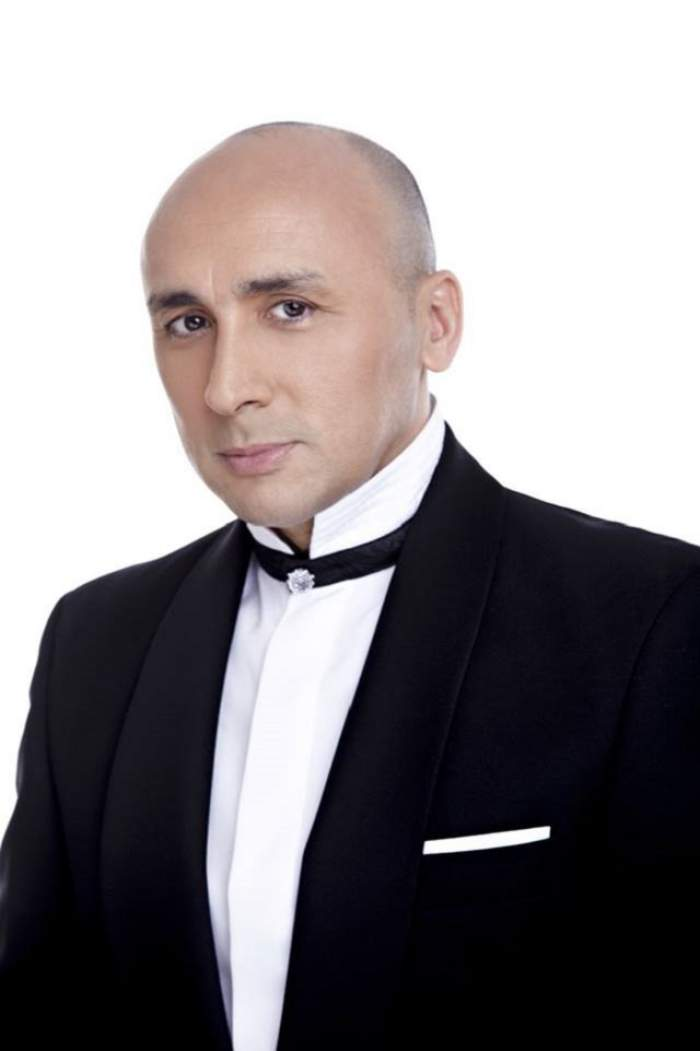"""Marcel Pavel, în """"cantonament"""" pentru rolul de tata-socru! Cum se pregătește artistul pentru marele eveniment"""