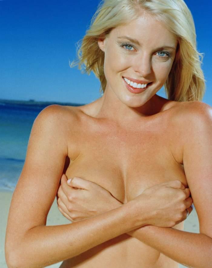 Este oficial, doamnelor! S-a descoperit mărimea ideală de sâni pe care o preferă bărbaţii la o femeie!