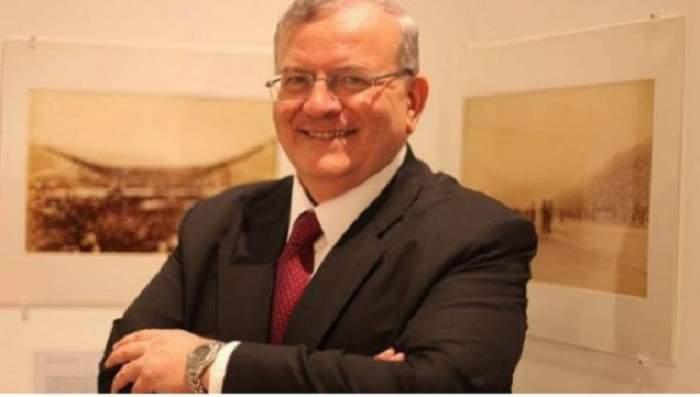 Scenariu de film! Ambasadorul Greciei în Brazilia ar fi fost omorât de soție și amant