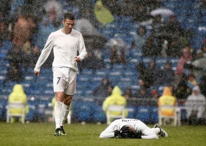 ŞOC în fotbal! Minimum 6 ani de închisoare pentru Cristiano Ronaldo!