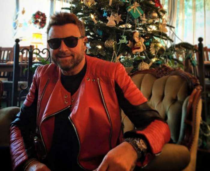 """VIDEO / Cătălin Botezatu a vorbit despre mama copiilor săi: """"E o femeie frumoasă, cu simţul umorului..."""""""
