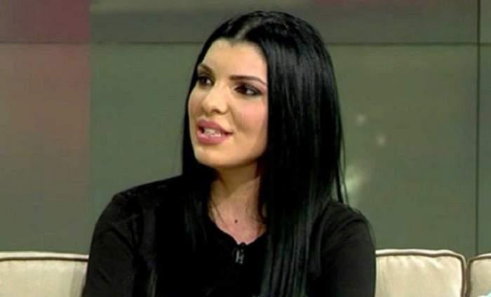 """Andreea Tonciu, în lacrimi la TV: """"Nu ştiu ce o să mă fac"""""""