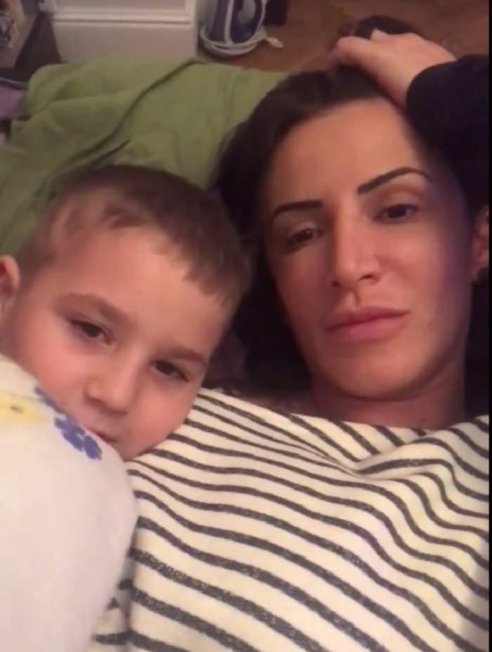 FOTO / Mara Bănică ne-a ascuns totul? Vedeta a anunţat pe contul său de socializare că va avea curând o fetiţă!