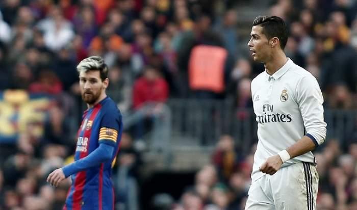 """Fetelor, ce spuneţi de asta? """"Messi şi Ronaldo sunt prea bătrâni"""". Cui aparţine această afirmaţie"""
