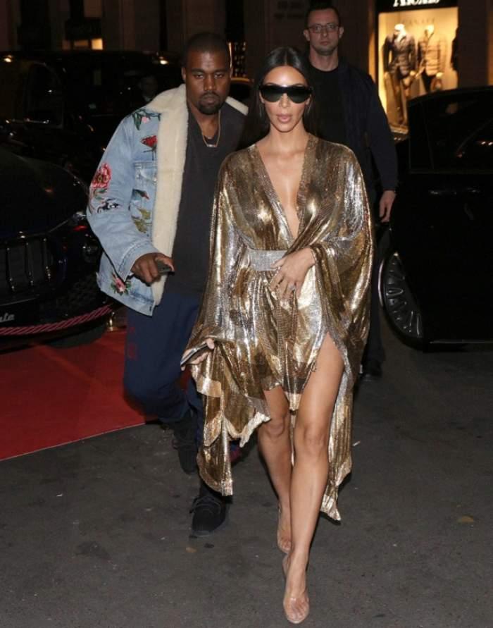 Divorţul anului!  Kim Kardashian şi Kanye West se despart