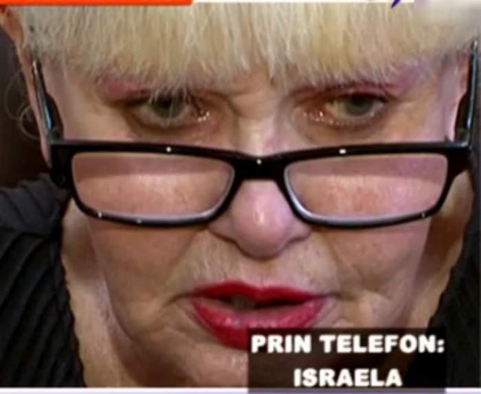 """Israela, ţintuită la pat de răceală şi tristeţe: """"E o depresie controlată şi..."""""""