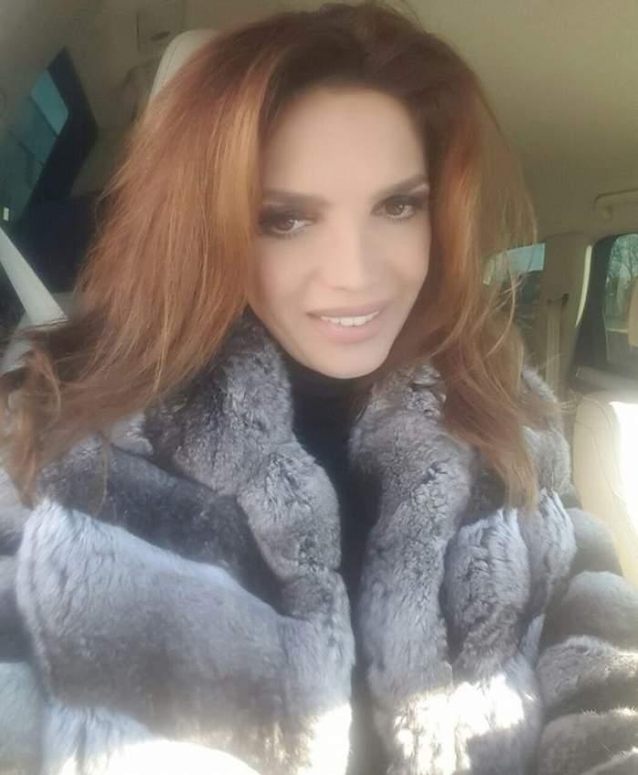 Cristina Spătar a scăpat de gândul sinuciderii! Pe ce se concentrează acum vedeta