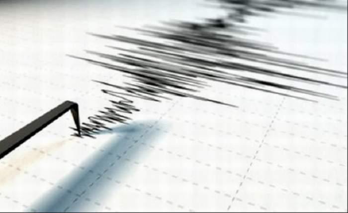 Cutremur de aproape 8 grade pe Richter în Noua Guinee, Insulele Solomon