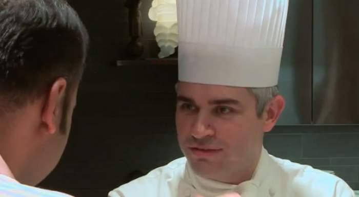 """VIDEO /  """"Cel mai bun maestru bucătar din lume"""" a murit. Benoit Violier s-ar fi sinucis"""