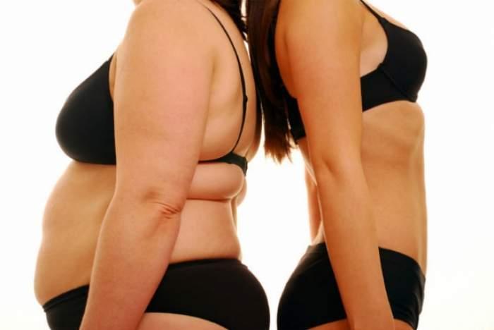 Dieta Biggest Loser te scapă de kilogramele în plus nedorite. Ce trebuie să mănânci ca să arăţi ca trasă prin inel