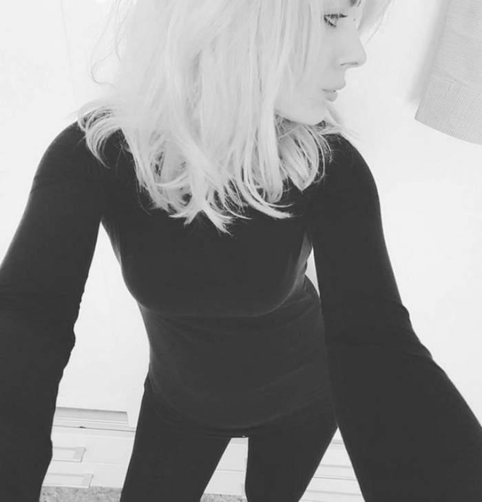 Giulia Nahmany nu se mai opreşte din slăbit! Cum a reuşit actriţa să dea jos 20 de kilograme