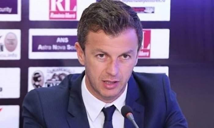 Probleme în Giuleşti! Preşedintele FC Rapid, concediat de conducerea clubului!