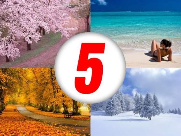 Știai că există al cincilea anotimp? Te poți bucura de el într-o singură țară din Europa!