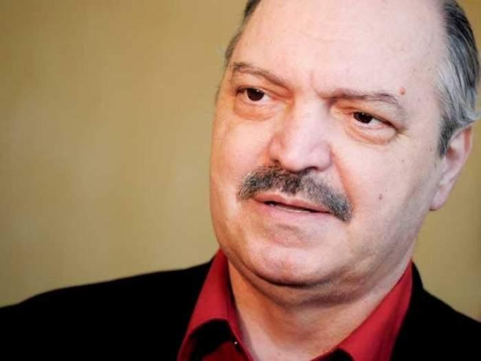 Victor Socaciu tras de urechi de fiul său! Artistul acuzat că şi-a uitat băiatul