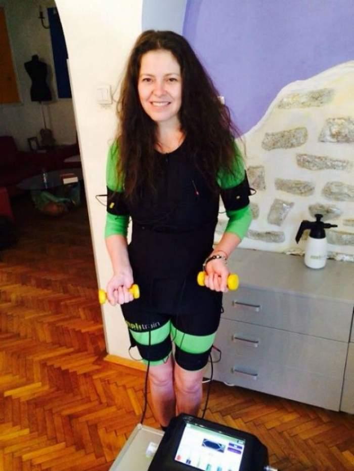 """S-a mai îngrăşat? Rita Mureşan s-a săturat de problemele cu greutatea: """"Uneori mai am poftă de crenvurşti!"""" Uite cum arată acum"""