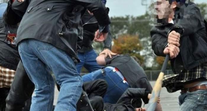 """Şase membri ai grupării """"Sportivilor"""", ridicaţi de poliţiştii bucureşteni"""