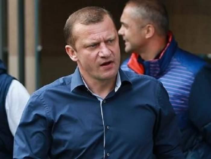 Cât îl costă pe Dorinel Munteanu să scape de nevastă! Sentinţă de ultimă oră în dosarul de divorţ!