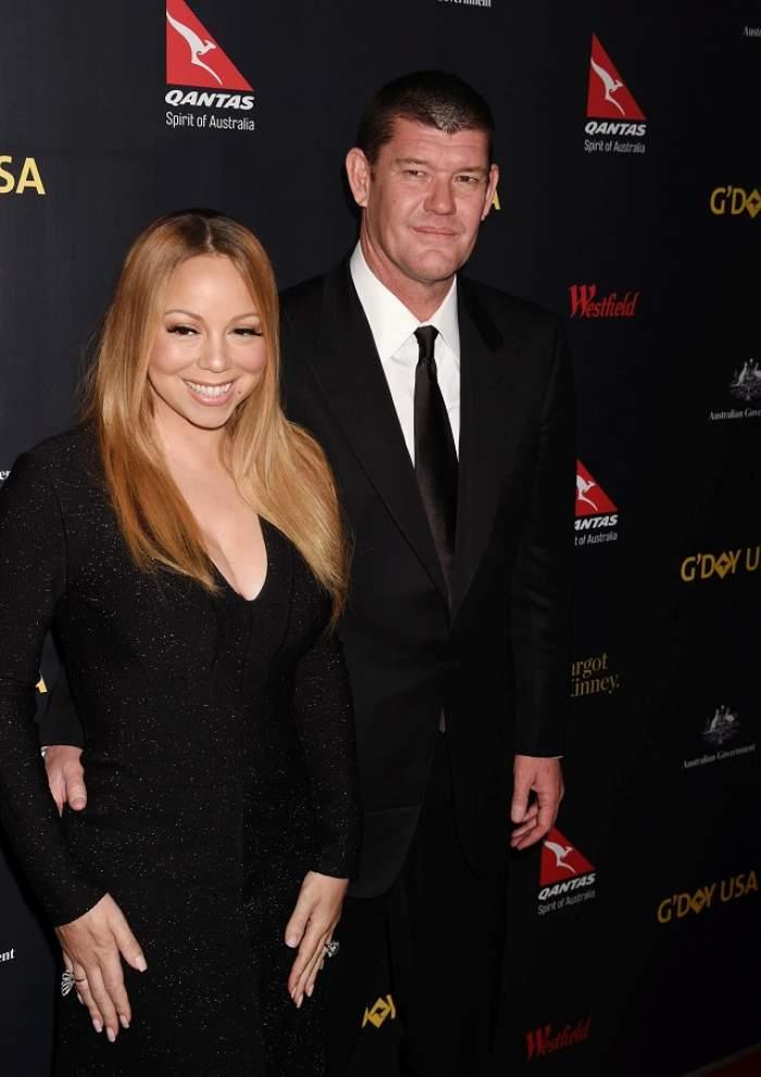 Nu vei crede ce bombă a spus Mariah Carey despre logodnicul său miliardar