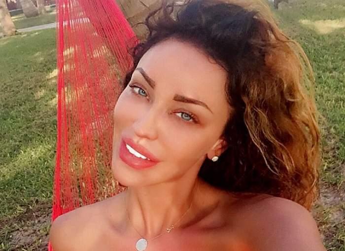 Bianca Drăguşanu a dezvăluit prima poză cu burta, după ce a vorbit despre sarcină! Cum arată acum blonda