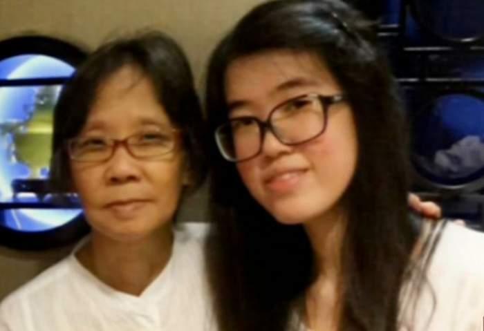 Cele două femei din Singapore date în urmărire internaţională, găsite într-o comună din Oltenia!