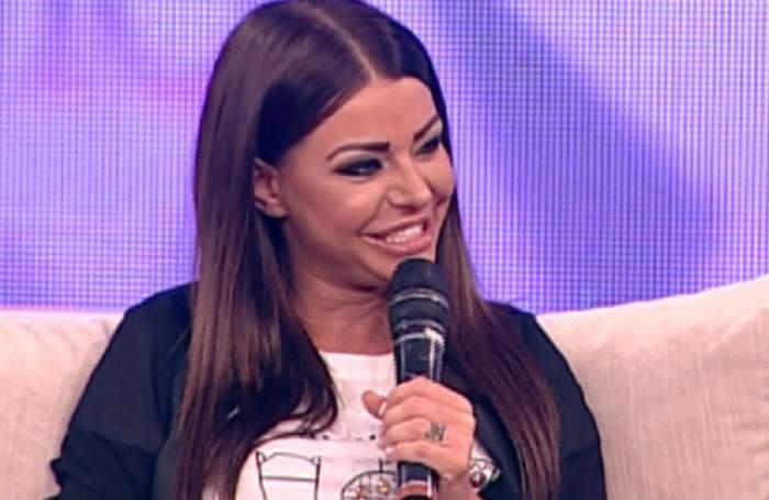 """VIDEO / Ana Mocanu s-a dat pe fete? Mihai Morar, aproape mut de uimire în emisiune! """"Îi faci avansuri?"""""""