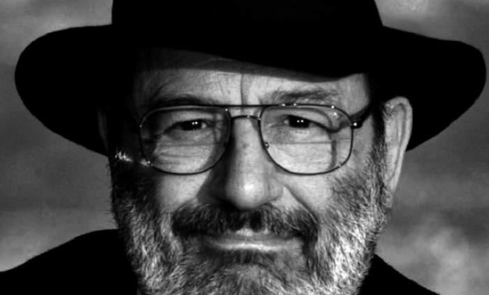 Doliu în literatură! Marele scriitor Umberto Eco a fost răpus de cancer
