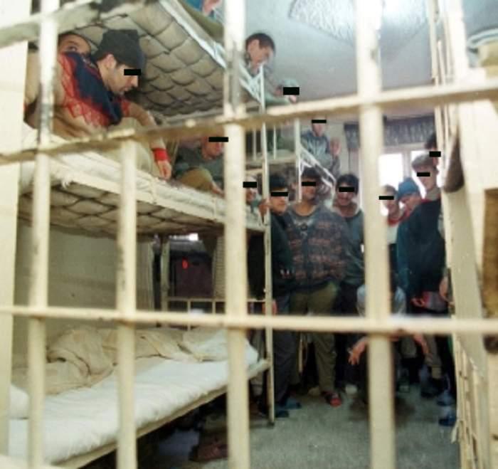 Sute de deţinuţi s-au transformat, peste noapte, în poliţişti! Ce  combinații au ajuns să facă puşcăriaşii!