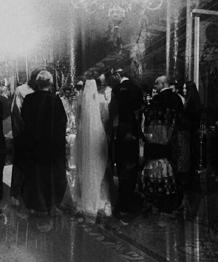 VIDEO / Detalii picante de la cea mai secretă nuntă a anului! Nicolai Tand povesteşte s-au distrat mesenii la nunta Mariei Marinescu?