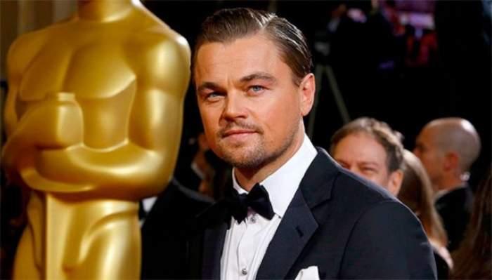 A aşteptat ani la rândul să câştige Oscarul, dar a avut un final TRAGIC! Leonardo Di Caprio, în ultima lui reprezentaţie