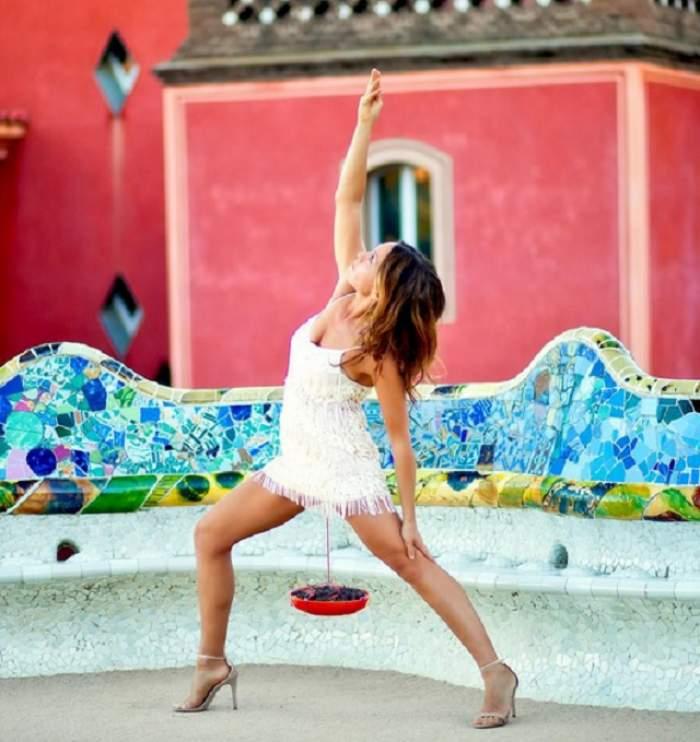 VIDEO / Este expertă în Kung Fu Vaginal şi poate ridica greutăţi cu zona ei intimă! Femeia care a uimit o lume întreagă
