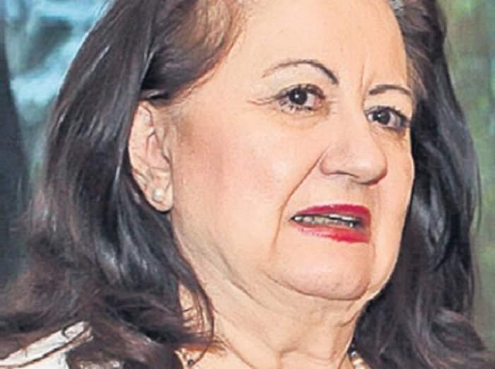 De ce nu îl poate ierta Mioara Roman pe fostul ei soț? Când a părăsit-o, Petre a fugit cu un obiect la care ea ținea foarte mult