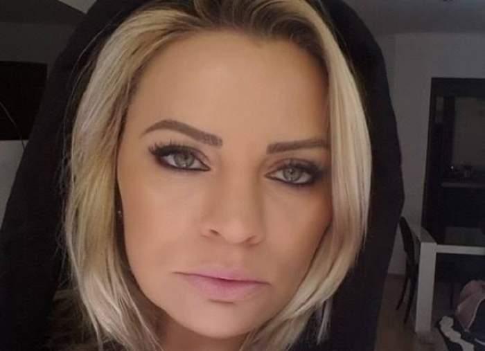 Mariana Roșca, în stare CRITICĂ! Vedeta a ajuns la SPITAL după ce a fost OTRĂVITĂ