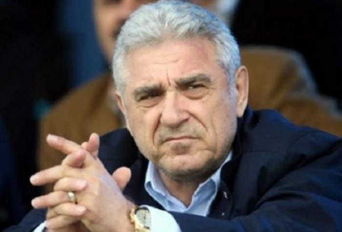 Giovanni Becali, de urgenţă la spital! Detalii de ultimă oră despre starea acestuia